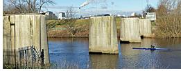 WORK To Start On Bridge Project