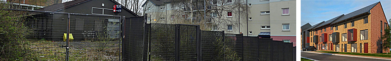GO-Ahead Given For £5Million Housing Development In Castlemilk