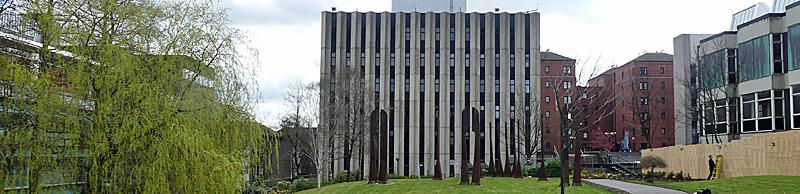 £18MILLION University Of Strathclyde Building Renovation Gets Go-Ahead