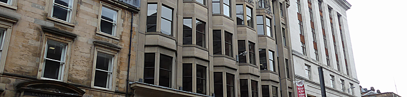 WORKSPACE Provider Opening Second Glasgow Centre