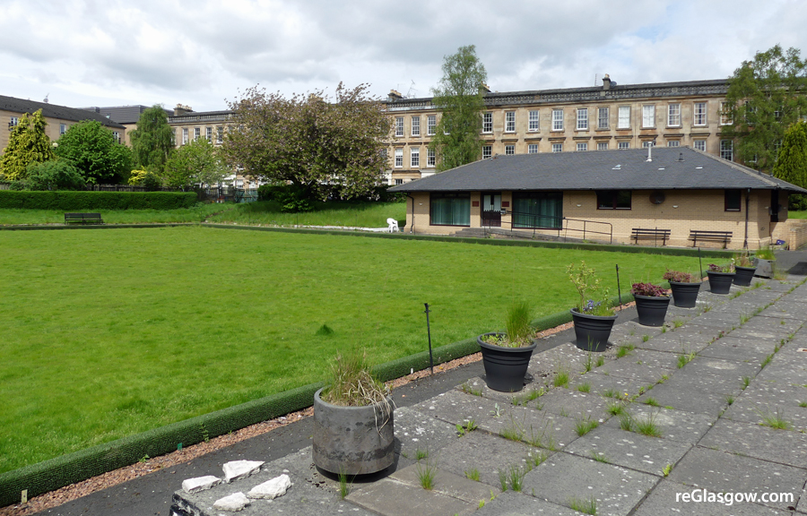 DEVELOPER Plans To Submit New Proposals For Corunna Bowling Club Site