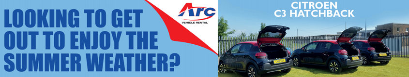 PROMOTION — Great Offers On Cars With ARC