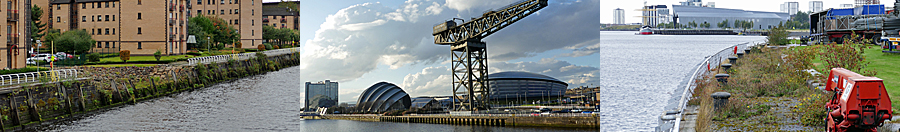 MULTI-Million Pound Wall Projects Will Be 'Quay' To Success Of Clyde Riverfront Regeneration