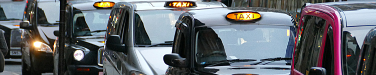 WIDE-Ranging Professional Qualification Proposed For Glasgow Taxi And Private Hire Drivers