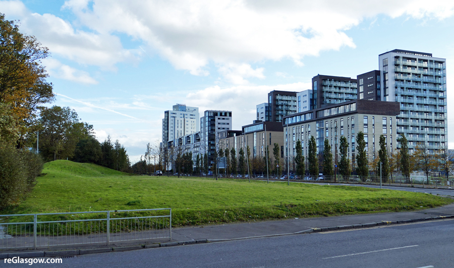 GO-Ahead Given For Cafe And Restaurant Drive-Thrus Near Glasgow Harbour Flats