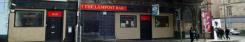 PLAN To Turn Old Glasgow Pub Into LGBTQ+ Nightclub