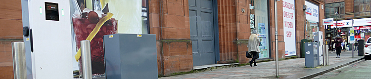 """GLASGOW To Get Plugged Into Becoming An """"Electric Vehicle-Friendly Destination"""""""