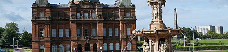 COUNCIL To Look At Future Of Glasgow's Glasshouse Buildings
