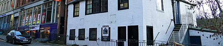 COFFEE Shop Plan For West End Shop