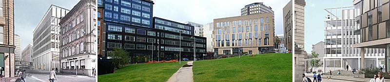 OFFICE Development Opposite Herald Building Gets Go-Ahead
