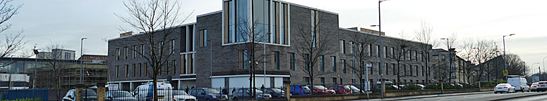 £17million Gorbals Health And Care Centre Opens