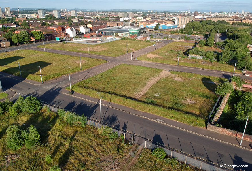'CALTON Village' Major Housing Application Gets Go-Ahead