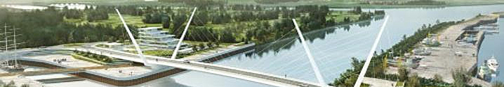 TEAMS Bidding To Build New Renfrew/Yoker Road Bridge