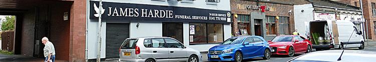 RESTAURANT Plan For Empty East End Funeral Parlour Dies A Death