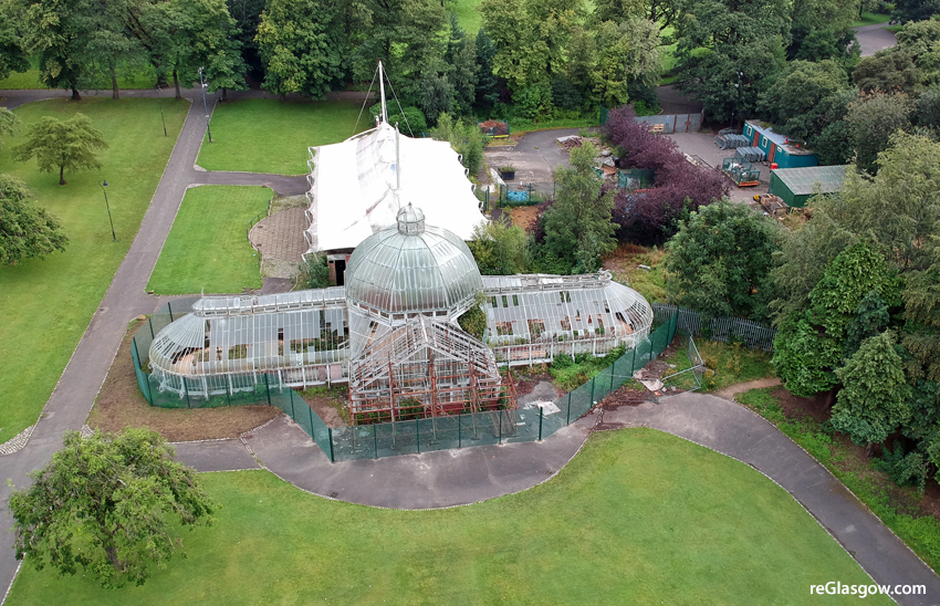 GO-Ahead Given For Project To Restore Iconic East End Winter Gardens