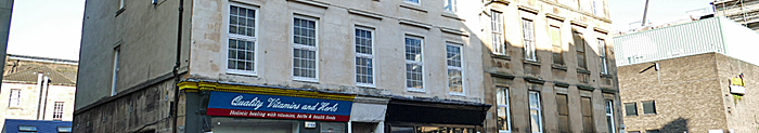 REVISED Plan Submitted For Serviced Apartments At Historic City Centre Building