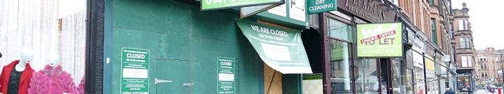 HYNDLAND Cafe Plan Refused By Officials