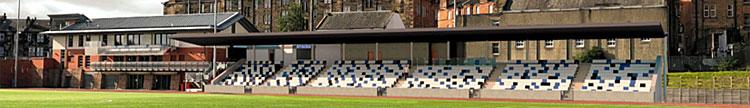 GLASGOW Football Club Can Kick Off 1,700-Seater Stadium Development