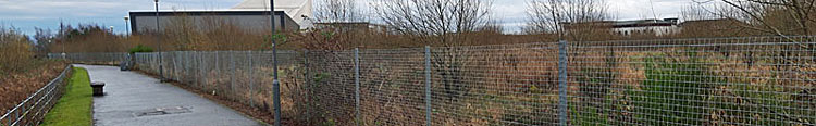 MAJOR Residential Development Proposed For Land At Braehead