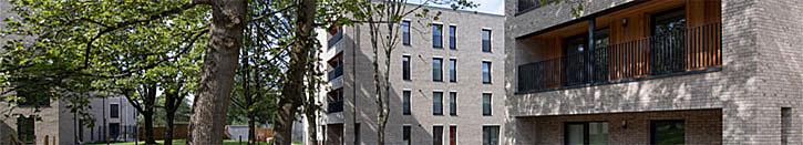 MAJOR Flats Proposal Would Complete Redevelopment Of Neighbourhood In Pollokshields
