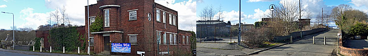 LISTED Building Would Be Knocked Down To Make Way For Canalside Flats