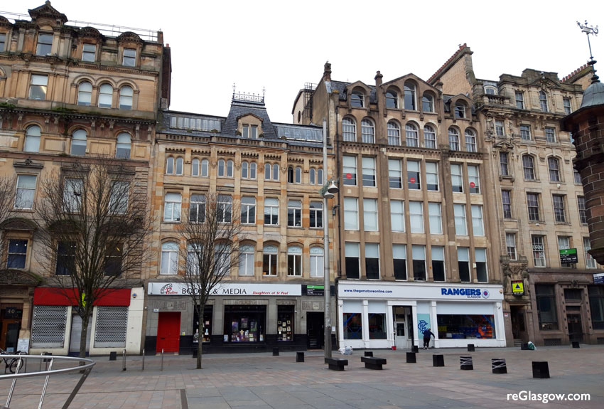 GO-Ahead Given For Flats Conversion At City Centre Premises