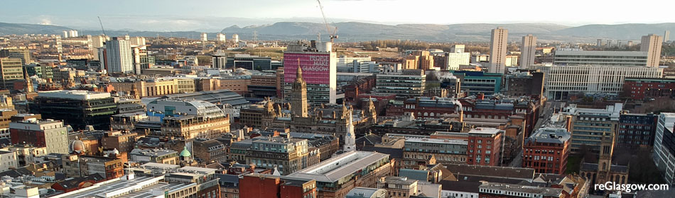 APPROVAL For Framework To Guide City Centre Development Until 2050