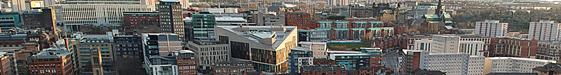 LEADING Experts To Start Work On Blueprints For Future Of City Centre Neighbourhoods