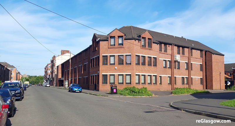 RESIDENTIAL Plan For Empty Job Centre Gets Go-Ahead On Appeal