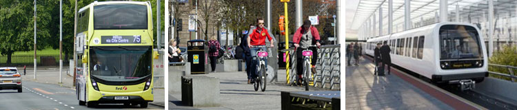 £3.5MILLION To Be Spent On Devising Strategies To Transform Transport In Glasgow