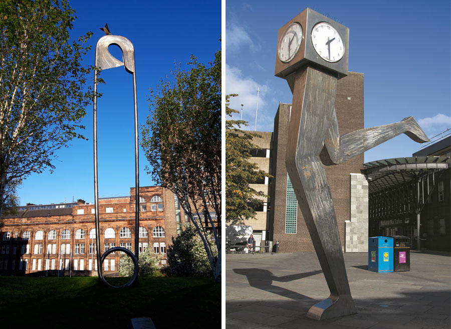 CITY Centre Contemporary Art Trail Launched