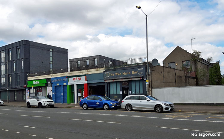 FLATS Plan Submitted For Gallowgate Commercial Plot