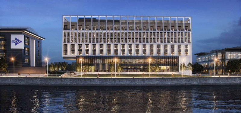 COUNCILLORS Will Be Told Of Riverfront Hotel Pros And Cons At Hearing