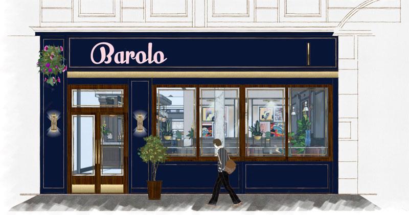 NEW Look For City Centre Italian Restaurant