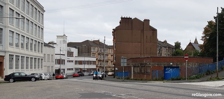 SOUTHSIDE Flats Proposal Gets Planning Permission