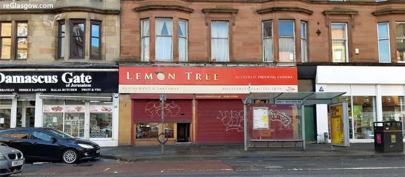 GLASGOW Set For Its First Chilli Flames After Takeaway Plan Approved