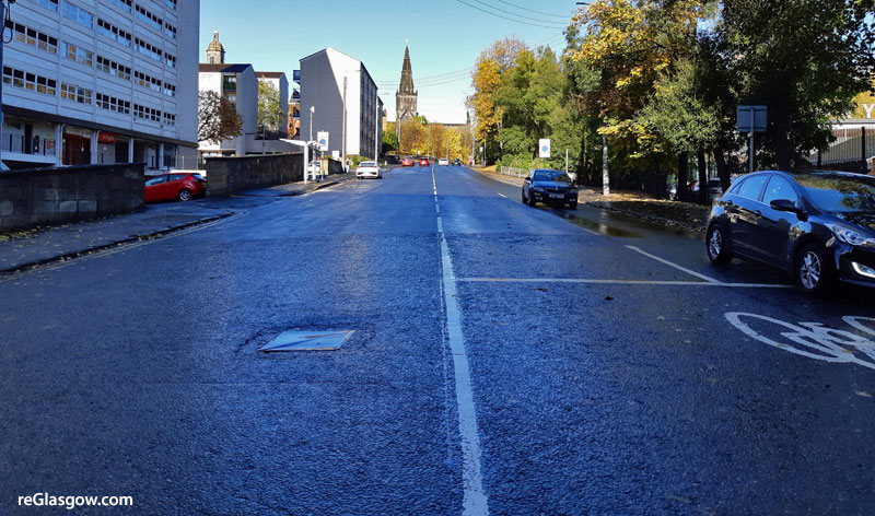 WORK To Start On Additional People-Friendly Avenues On Edge Of City Centre In 2023
