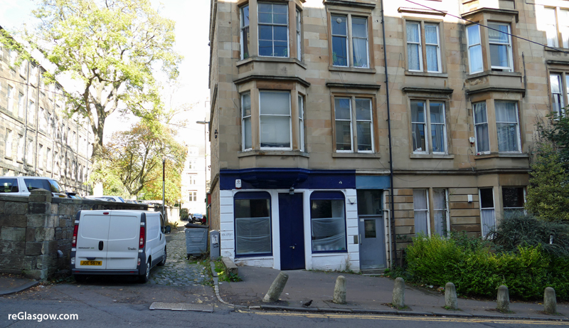 'SUCCESSFUL Operator' Lined Up For New Cafe In Glasgow West End Student Quarter