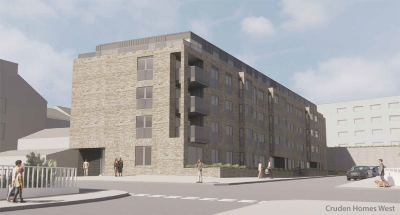 GO-Ahead Given For Car-Free Flats Development At Partick Site