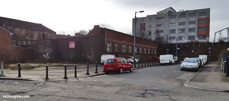 CAR-Free Flats Development Proposed For Partick Site