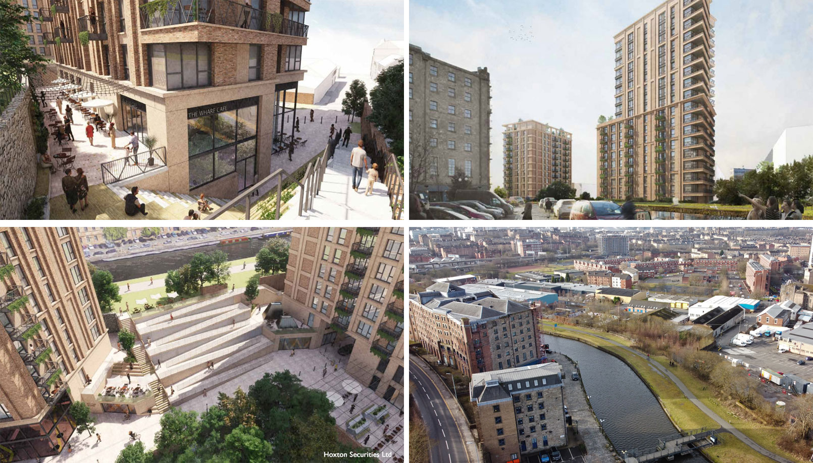 COUNCILLORS Sink Plan For 20-Storey Canalside Apartment Block