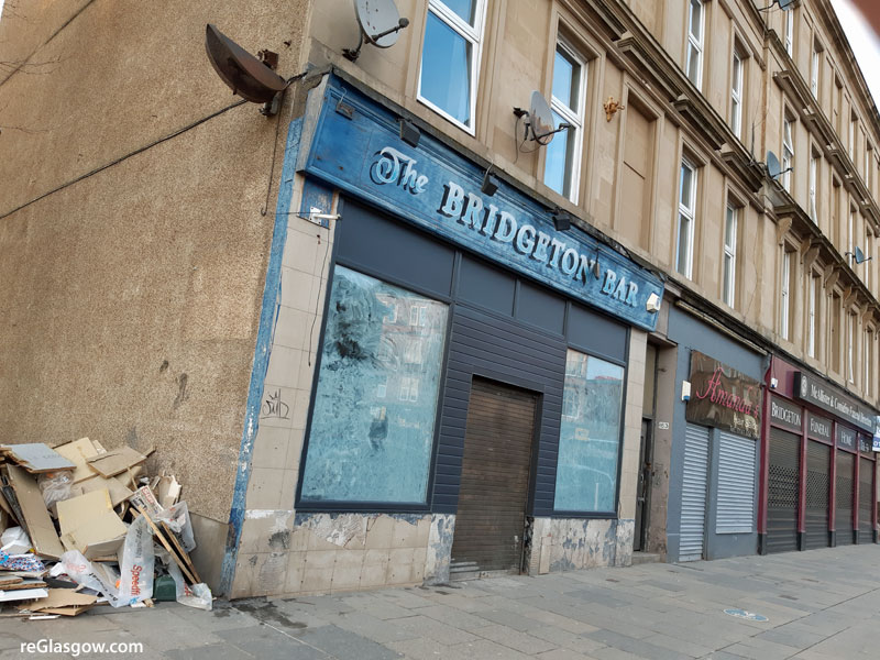PLAN To Turn Vacant East End Bar Into Dance Studio
