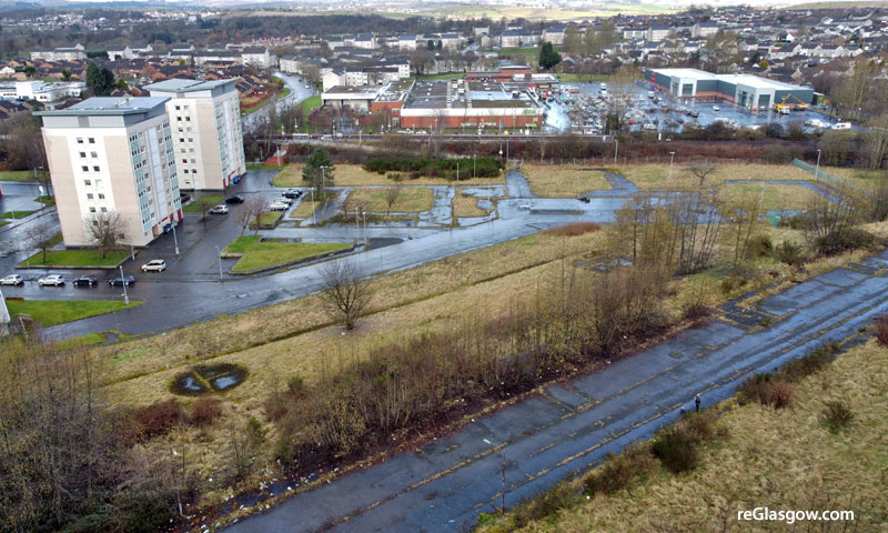 NORTH Maryhill Green Infrastructure Plans Take Root