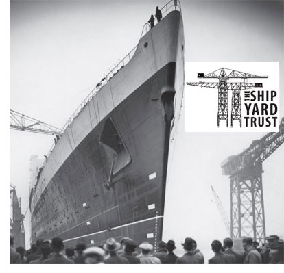 TRUST Starts Consultation Over Plan For Iconic Clydeside Shipbuilding Venue
