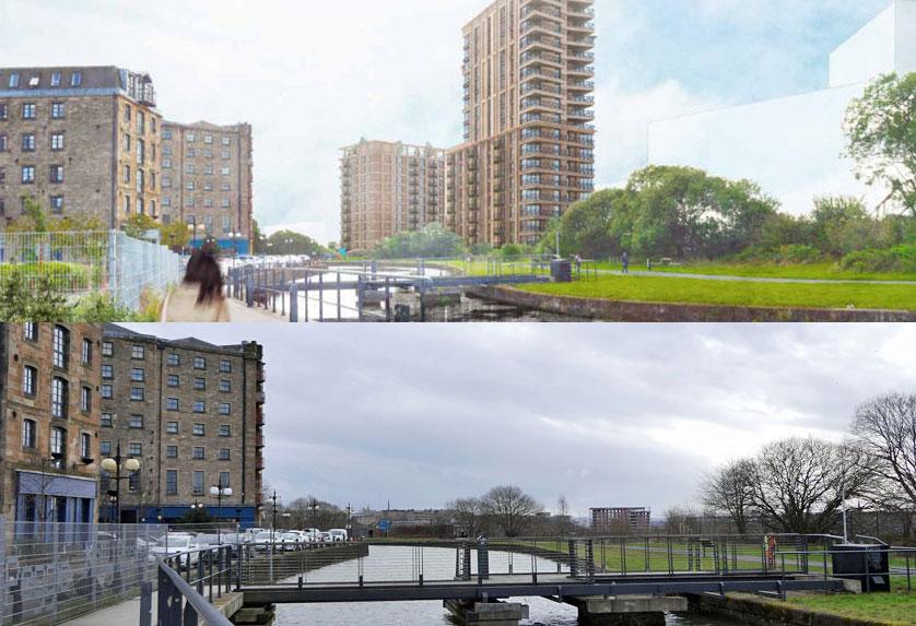 BID To Get Refusal Of £50Million Canalside Development Reversed