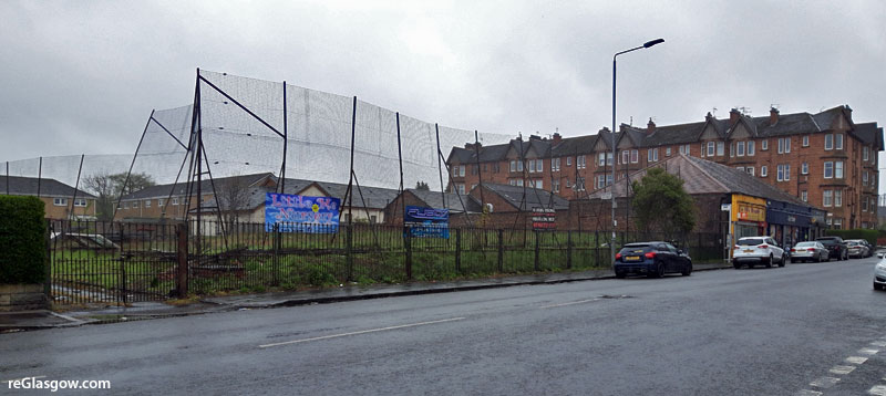 PLANNERS Asked To Allow Residential Use Of Former School Grounds