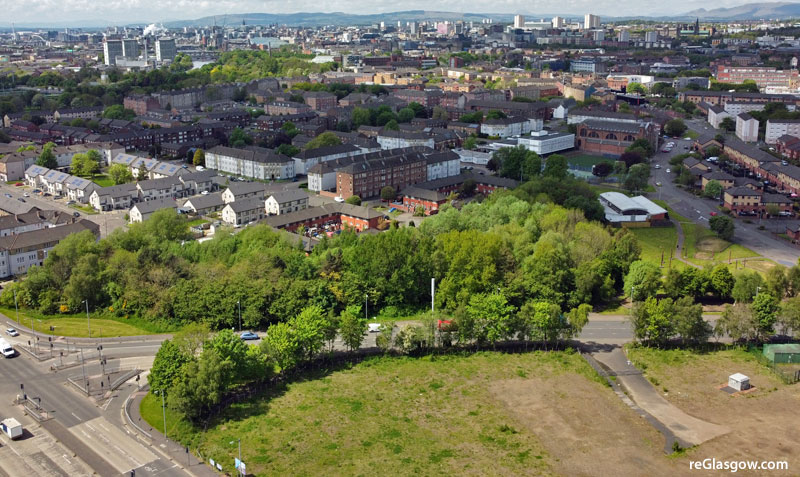 'HIGH-Quality' Open Space Proposal For East End Site