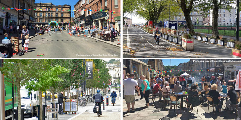 FOUR Areas Chosen For First Stage Of City's 'Liveable Neighbourhoods' Transformation