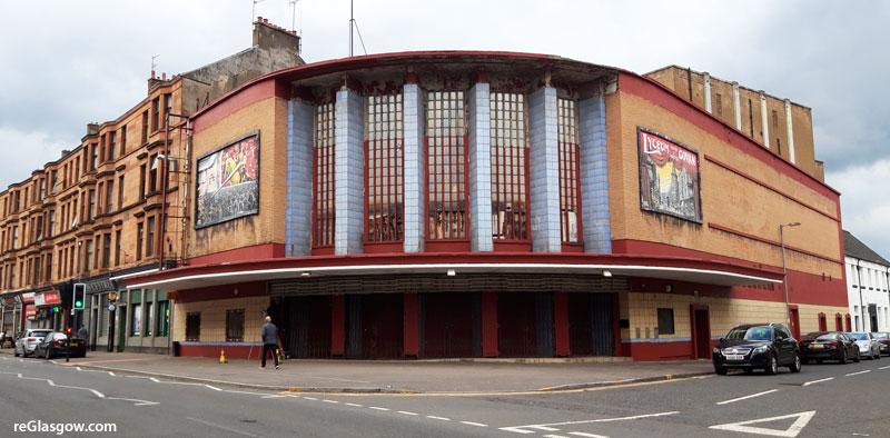 CINEMA, Concert Hall And Restaurant Plan For Govan's Lyceum Is Rejected
