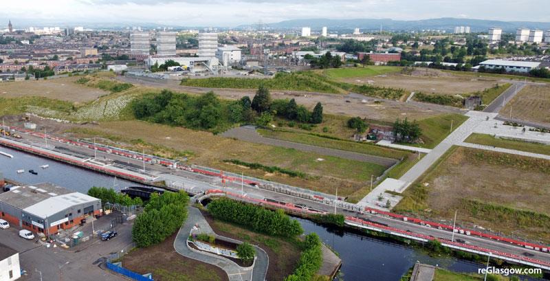STRATEGIC Land Deal Unlocks Next Phase For Glasgow's Dundashill